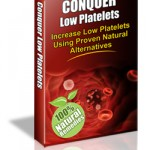 Conquer Low Platelets